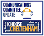 Communications Committee Icon