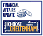 Financial Affairs Committee Icon