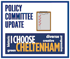 Policy Committee Icon