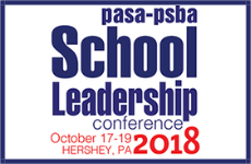 PASA School Leadership Conference Logo