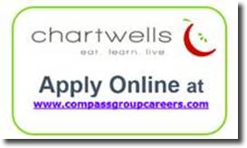 Chartwells Help Wanted Image