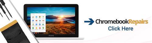 Chromebook Repairs