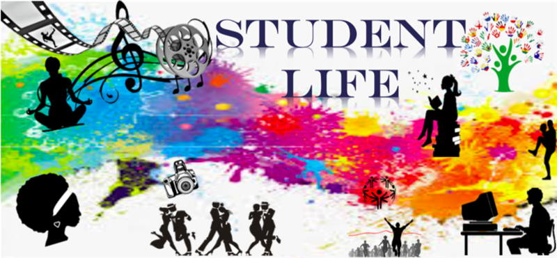 Student Life Banner