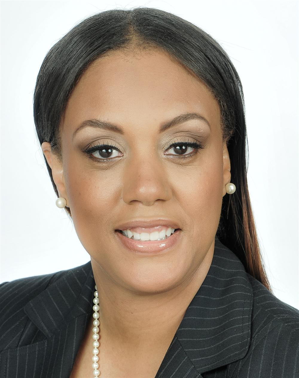 Dr. Tamara Thomas Smith