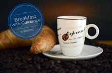 Breakast With Guidance Notice