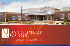 CE Montgomery Award Artwork