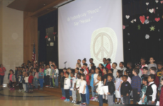 Cheltenham Elementary Black History Month Celebration