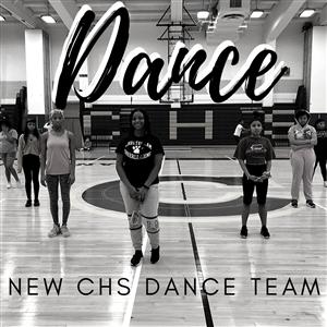CHS Dance Team