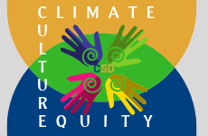 Climate Culture Equity logo