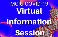 MCIU COVID-19 Virtual Information Session for Families