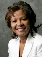 Dr. Donna Ford