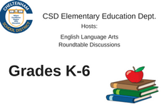 ELA Roundtable Discussions