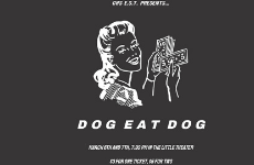 "Eastern Standard Theatre Stages Mary Gallagher's ""Dog Eat Dog"""