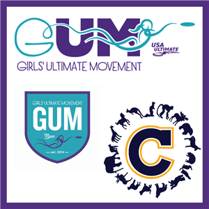 Girls Ultimate Logo