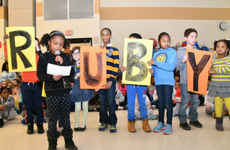 Glenside Black History Month Assembly
