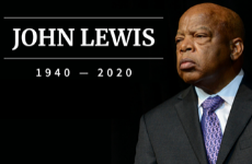 In Remembrance: Civil Rights Icon John Lewis