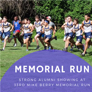 Mike Berry Memorial Run