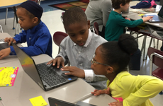 Myers Hour of code