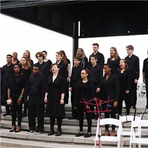 CHS Music Students Perform in New Orleans