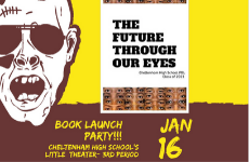 "PBL9 Publishes Literary Journal ""The Future through Our Eyes"""
