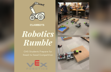 CHS Robotics Team