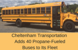 Cheltenham Transportation