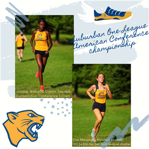 Suburban One League American Conference Championship
