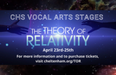 "CHS Vocal Arts Stages ""The Theory of Relativity"" from Drama Desk Award-Nominated Pair Bartram and H"