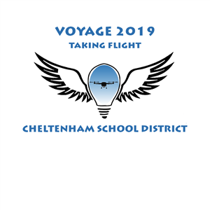 Voyage Program Logo