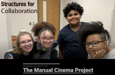 CBK PBL Manual Cinema Documentary Features Student Voice
