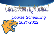 CHS Hosts Virtual Curriculum Night for Eighth through 11th Graders