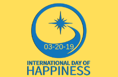 International Day of Happiness Spotlight