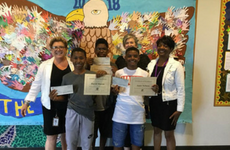 EP Essay Contest Winners