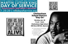 "CSD Hosts All-Schools MLK ""Day On"""