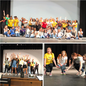 Musical Theatre Workshop