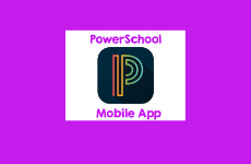 PowerSchool App Icon