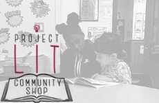 Project Lit Logo