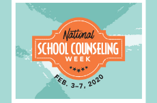 CSD School Counselors Recognized during National School Counseling Week