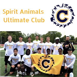 Spirit Animals Team Photo
