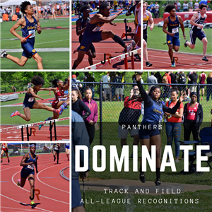 Track and Field Highlight Images