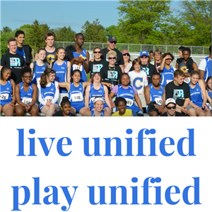 unified track team 2018