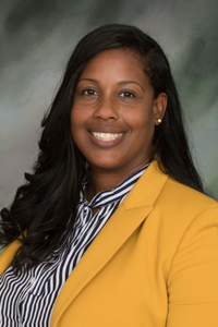 Ms. Ambrocia Martin, Elkins Park and Cedarbrook  Mental Health and Wellness Counselor