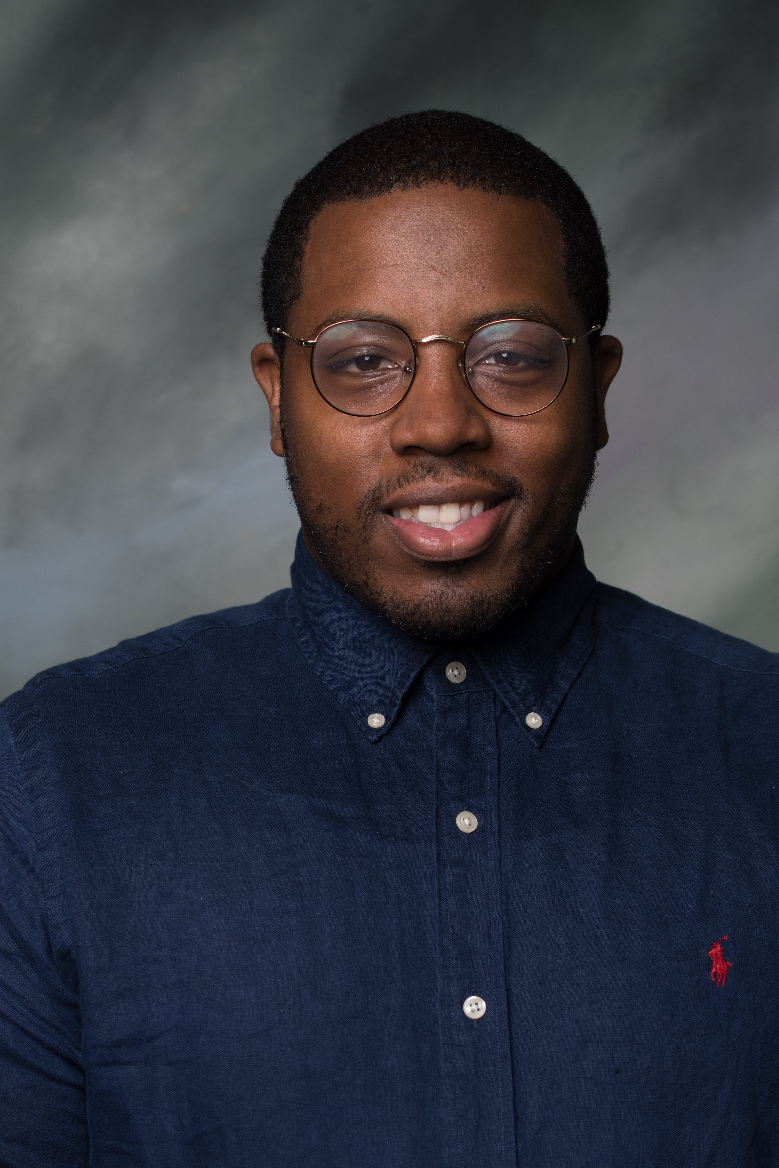 Khary Blackmon, Cedarbrook Counselor
