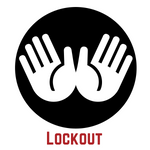 Lockout icon