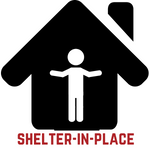 Shelter-In-Place icon
